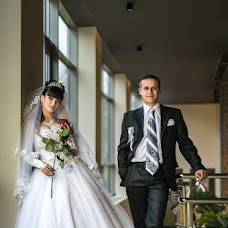 Wedding photographer Vladimir Misyac (misyatsv). Photo of 01.03.2015