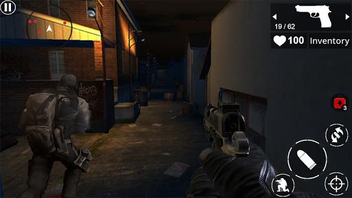 Swat Black Ops : free shooting games 2019 cheat screenshots 2