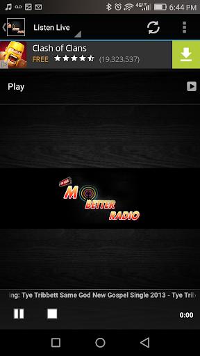 MO Better Radio  screenshots 2