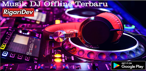 An application that contains the latest Offline DJ music that is popular today