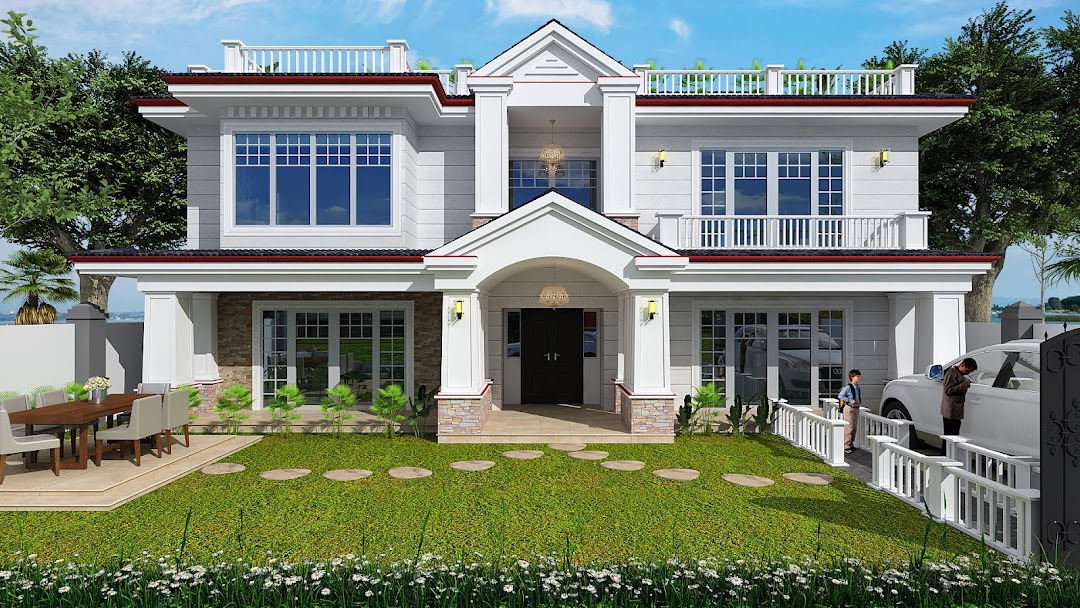 Architectural Building Solutions - Architect in Islamabad