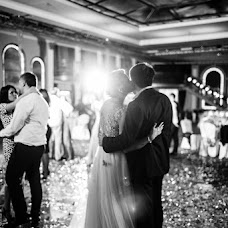 Wedding photographer Elena Zaschitina (photolenza). Photo of 28.08.2017