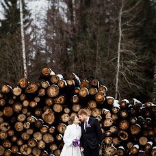 Wedding photographer Olga Goloviznina (goloviznina). Photo of 03.12.2015