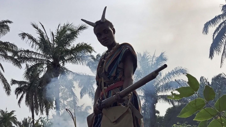 Watch Epic Warrior Women live