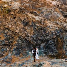 Wedding photographer Sang Pham (lightpham). Photo of 17.04.2018