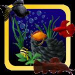 Plasticine Aquarium Live Wallpaper Icon