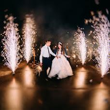 Wedding photographer Sergey Dubkov (FotoDSN). Photo of 20.07.2017
