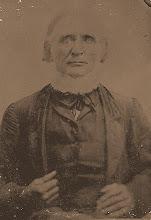 Photo: Henry Jame Thomas son of John & Sarah Younger Thomas