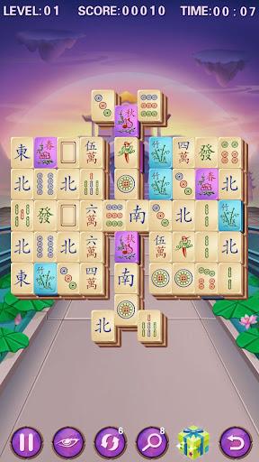 Mahjong Master apkmr screenshots 17
