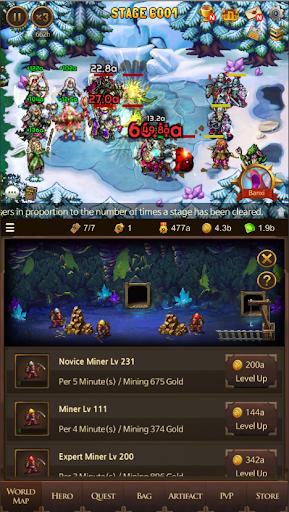 Everybody's RPG 1.8 screenshots 4