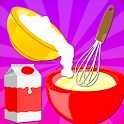Ice Cream Cake - Cooking Game icon