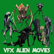 Free VFX Alien Movies Creator APK for Windows 8