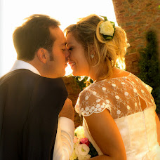 Wedding photographer Alfredo Martinelli (martinelli). Photo of 13.10.2016