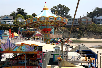 Photo: (Year 3) Day 25 - The Lovely Sea Swings
