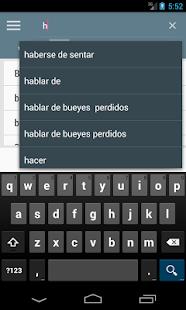 Spanish slang - náhled