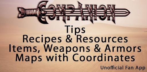 Companion for Conan Exiles - Apps on Google Play