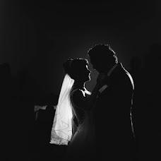 Wedding photographer Ivan Bueno (ivanbueno). Photo of 28.09.2017