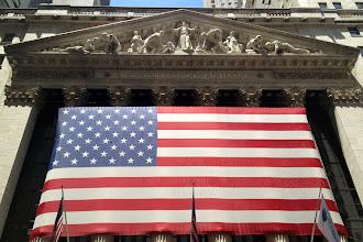 Photo: New York Stock Exchange http://ow.ly/caYpY