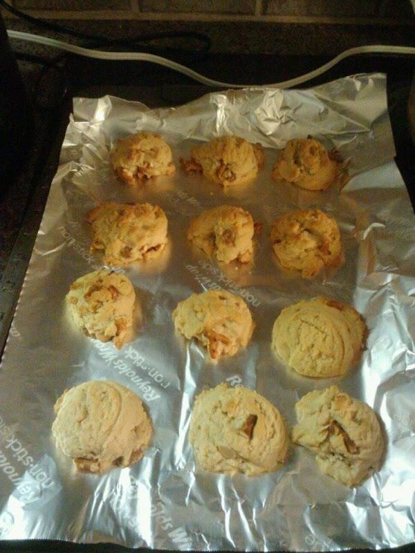 Pb Lovers Salty & Sweet Cookies Recipe