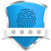 App lock - Real Fingerprint, Pattern && Password