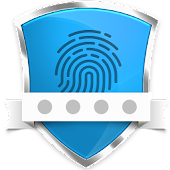 App lock - Real Fingerprint, Pattern & Password