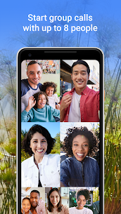 Google Duo – High Quality Video Calls 5