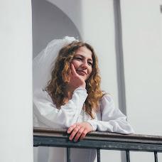 Wedding photographer Pavel Kandaurov (kandaurov). Photo of 10.06.2017