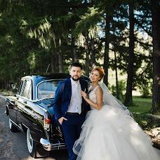 Wedding photographer Sergey Yashmolkin (SMY9). Photo of 15.08.2017