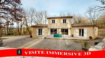 Villa 4 pièces 126 m2