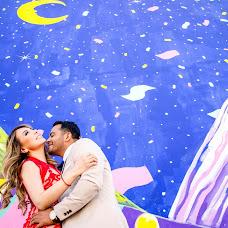 Wedding photographer Carlos Felix (Felixyanaya). Photo of 03.08.2019