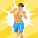 Muscle Hit icon