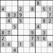 Sudoku  puzzles Advanced