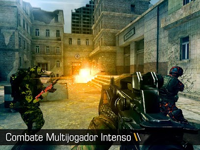 Bullet Force Apk Mod (Mod Radar) 1