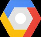 Google Cloud Platform 아이콘