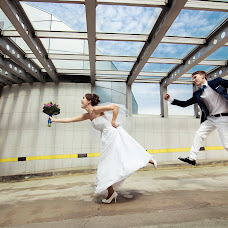 Wedding photographer Stanislav Gavryushin (gavrush). Photo of 14.06.2014