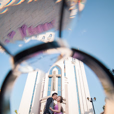 Wedding photographer Arod Lai (arodlailai). Photo of 08.12.2016