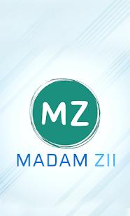 Madam Zii : Be Madam Zii, Best Reseller App for PC-Windows 7,8,10 and Mac apk screenshot 1