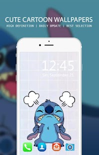 Lilo And Stitch Wallpapers HD Apk Download