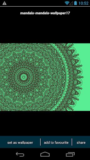 Mandala HD Wallpapers