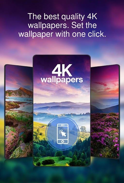 Beautiful Wallpapers 4k Android Aplicaciones Appagg