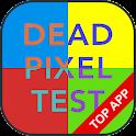 Dead Pixel Screen Test icon