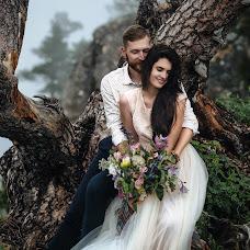 Wedding photographer Karina Klochkova (KarinaK). Photo of 26.06.2015