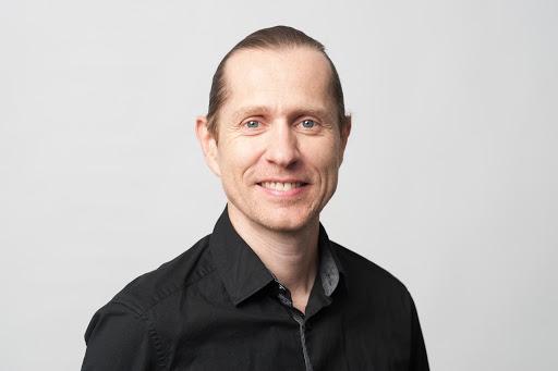 Photo of Jay Civelli