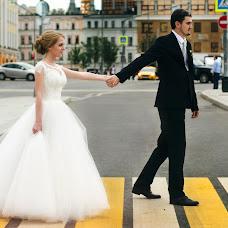 Wedding photographer Kristina Likhovid (Likhovid). Photo of 09.08.2018