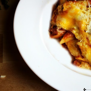 Penne Pasta Without Meat Recipes.