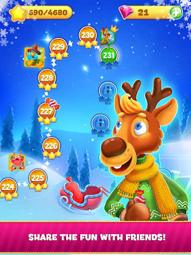 Christmas Sweeper 3 3.2.5 screenshots 11