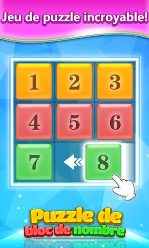 Code Triche Puzzledeblocdenombre APK MOD (Astuce) screenshots 1