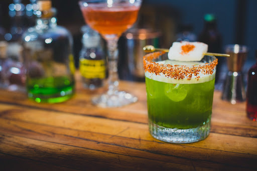 NYC's Best for Margaritas