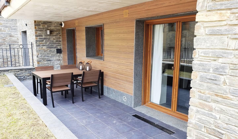 Appartement avec terrasse Ordino