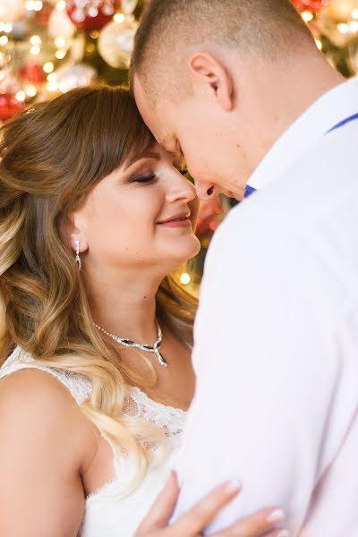 Bryllupsfotograf Виталий Бублик (vitaliibublyk). Bilde av 11.03.2020